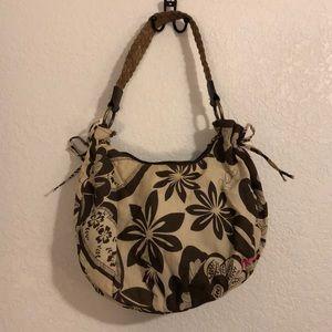 Kirra brand cloth purse.
